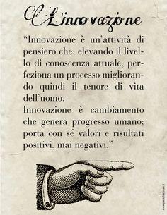 innovazione: per questo amo e credo nei miei prodotti innovativi!!!