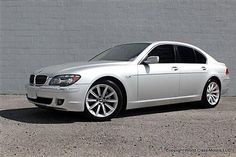 BMW : 7-Series 750i 2007 BMW 750i Nav Sport Comfort Seats Shades Loaded 04 05 06 08 745 750 i Li - http://mostbidded.com/ads/bmw-7-series-750i-2007-bmw-750i-nav-sport-comfort-seats-shades-loaded-04-05-06-08-745-750-i-li