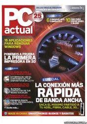 PC ACTUAL nº 264 (xullo-agosto 2013)