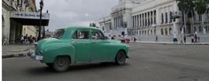 U.S.-Cuba thaw expected to bring big changes. (Yahoo Power Players)