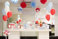 Pinwheel Birthday Party via Kara's Party Ideas The Place for All Things Party! KarasPartyIdeas.com #pinwheelparty (4)