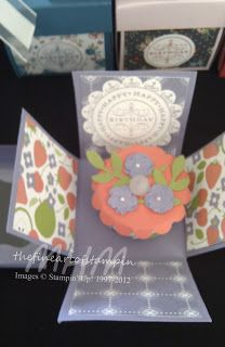 The Fine Art of Stampin'