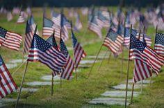 LA National Cemetery, Memorial Day 2012 | Fox News