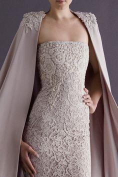 Paolo Sebastian Autumn Winter 2014 Bridal Collection