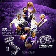 K-State Basketball on