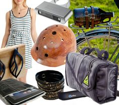 Cycle Chic Accessories