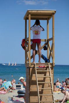 Surveillance de mer - Saint Cyprien