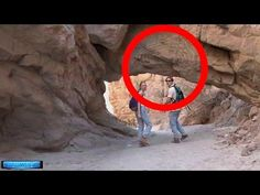 SCARY! Unseen Alien UFO Abduction Footage!!? Missing Hikers REAL Video? 2017-2018 - YouTube