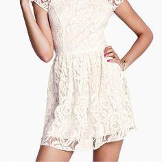 Beautiful H & M Lace Dress!