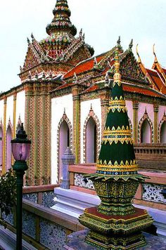 Bangkok Royal Grand Palace, Thailand