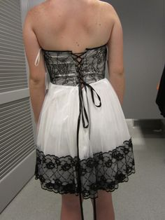 I wish I would have bought this dress it was so lovely