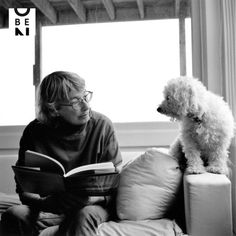 Often quoted, but rarely interviewed, Mary Oliver is one of our greatest and most beloved poets. At 79, she honors us with an intimate conversation on the wisdom of the world, the salvation of poetry,