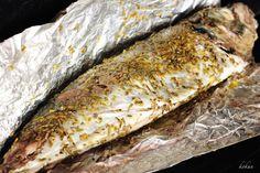 Jurel al papillote. #txitxarro #jurel #cooking #cocina #dinners #cenas #recipes #recetas #spain #food #alimento  #fish
