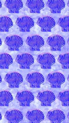 Purple Seashells - Digi Downloads | Pura Vida Bracelets