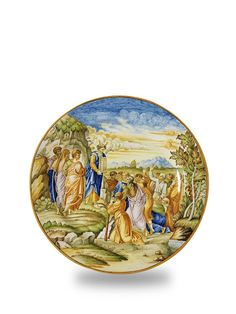 Ceramiche  Museo Diocesano | Factory snc