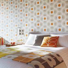 Retro Style Home Decor by Orla Kiely 14
