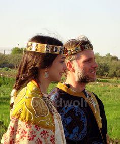 FEDERICUS è tornato  Corteo storico rievocativo dell'arrivo dell'Imperatore Federico II di Svevia ad Altamura (BA) - 2° edizione - 28 Aprile 2013