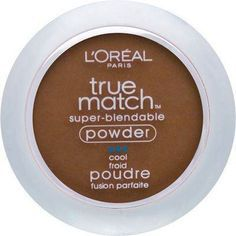 True Match C8 Cocoa-How To Highlight and Contour with Makeup and Best Products to Use | Jersey Girl Talk | best stuff