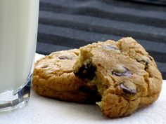Scaled-Down NYT Jacques Torres Chocolate Chip Cookies
