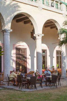 Hotel Nacional . Havana, Cuba