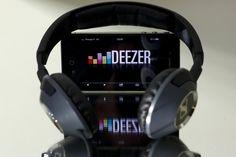 Deezer et la Fnac deviennent partenaires