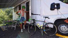 TOP 5 BICICLETAS DE CARRETERA: Genio y figura, hasta la sepultura... Sagan visita...