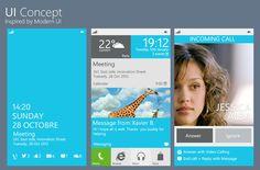 Windows Phone UI Concept by ~sharkurban on deviantART