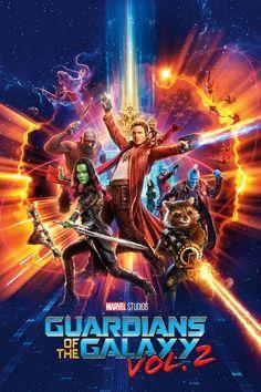Guardians of the Galaxy Vol. 2 #filmi
