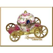 Cinderella Coach Limoges.