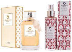 La Beauté de Lâm: CONCOURS : Héloïse de V. t'offre un parfum et une ...