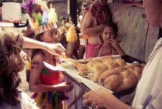 quem quer pão, quem quer pão, quem quer pão?   Carnaval 2012