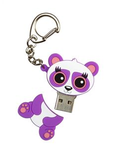 Panda 4gb Critter Flash Drive | Girls Backpacks & School Supplies Accessories | Shop Justice