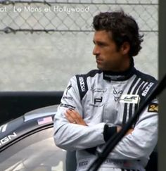 Patrick Dempsey the best king