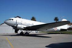 Foro Extraoficial de la Fuerza Aérea Mexicana - Busco informacion C-47 FAM - Fuerzas Áereas