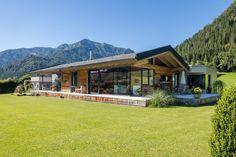 HK Architektur. St. Johann in Tirol: Haus F°F°