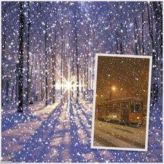 Wonderful Snow