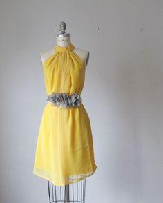 Dress Romantic Bridesmaids Wedding Dreamy by AtelierSignature, $99.99