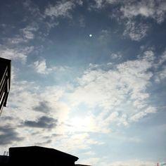 2016/07/19 特別な日の、特別な空