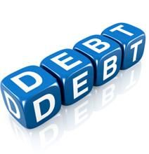 Debt management is a topic most people will have to deal with at some point. Debt is acquired by not living within your means.