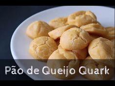 03. Pão de Queijo Fit Com Quark
