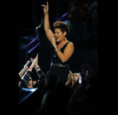 'The Voice' finale: Tessanne Chin has been named 'The Voice'