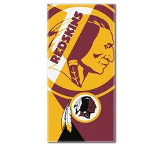 Use this Exclusive coupon code: PINFIVE to receive an additional 5% off the Washington Redskins NFL Puzzle Beach Towel at SportsFansPlus.com