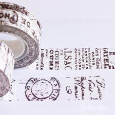 Masking Tapes - all tapes: www.kukuwaja.de