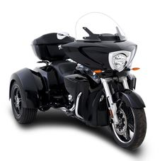 Victory Crossfire Trike by Champion Sidecars.    http://championsidecars.com/products/victory-trike-kits/product/victorycrossfiretrike/