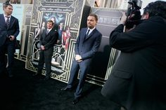 'The Great Gatsby' Premieres at Lincoln Center - Slideshow - WWD.com