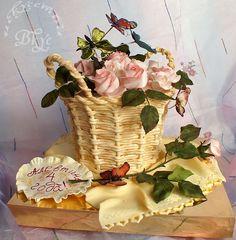 Birthday Cakes, TatianaK