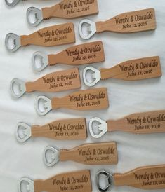 Christmas Present husband beer bottle opener man cave game room gamer drinker garage corporate gift birthday dad father brother groomsmen is part of Candy wedding favors PERSONALIZED WOOD BOTTLE OPE - Wedding Favors And Gifts, Creative Wedding Favors, Inexpensive Wedding Favors, Diy Wedding Souvenirs, Country Wedding Favors, Personalized Wedding Favors, Wedding Binder, Wedding Planner, Corporate Christmas Gifts