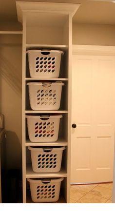 wasmachine en droogkast opbergen - Google zoeken