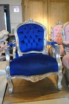 1000 images about barok on pinterest baroque chairs for Chaise longue barok