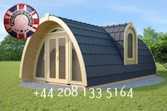 Best Windows, Windows And Doors, Cabana, Log Cabins, Small Cabins, Small House Kits, Pods For Sale, Earth Bag Homes